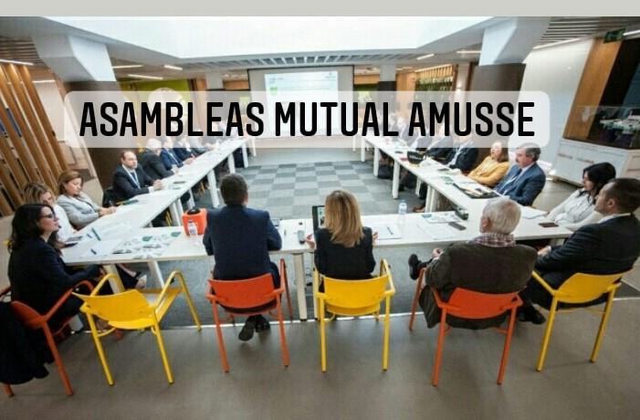 Asambleas Amusse